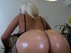 Jenny has an amazing body with an ass from here to kingdom cum! For real... check this shit out!